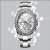 فروش ویژه ساعت رولکس مردانه و زنانه نقره ای و طلایی اصل